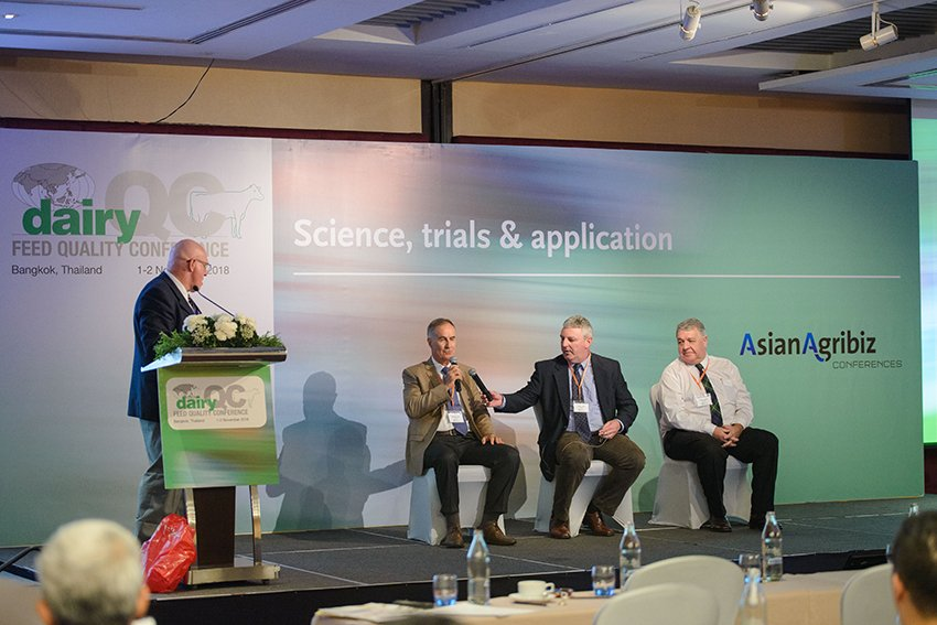 Dairy Feed Quality Conference 2019 – Asian Agribiz - Asian Agribiz