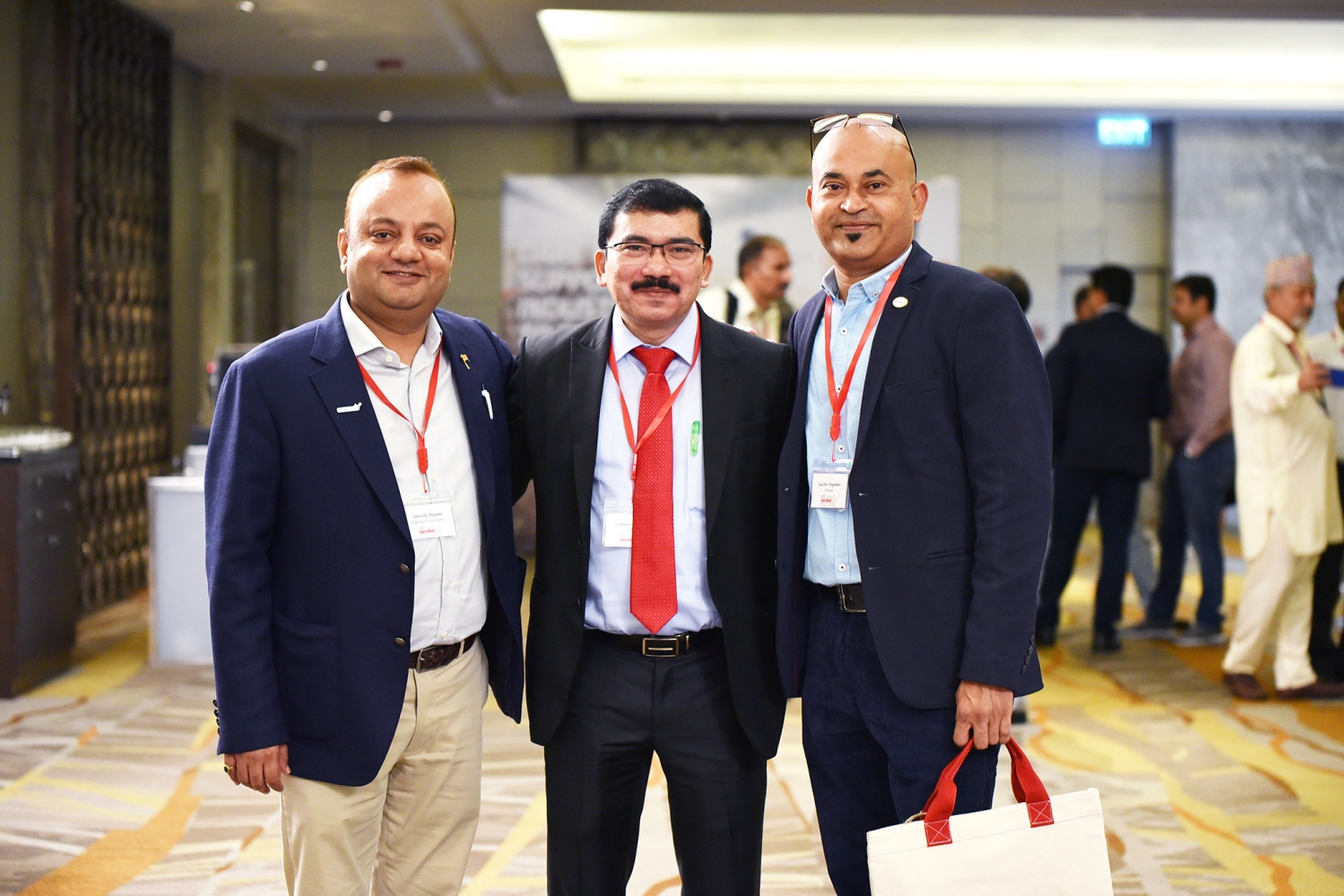 Broiler Feed Quality Conferences 2019 – Asian Agribiz